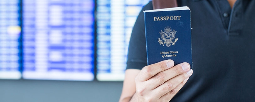 Special Passport Acceptance Fairs