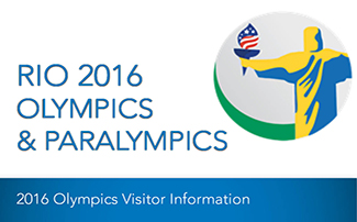 2016 Olympics Visitor Information
